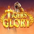 Онлайн слот Tiger's Glory