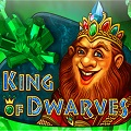 Онлайн слот King of Dwarves