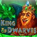 Игровой автомат King of Dwarves
