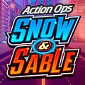 Онлайн слот Action Ops: Snow and Sable
