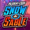 Онлайн слот Action Ops: Snow and Sable