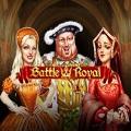 Онлайн слот Battle Royal