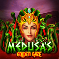 Онлайн слот Medusa's Golden Gaze