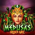Онлайн слот Medusa's Golden Gaze