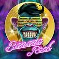 Онлайн слот Banana Rock