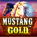Онлайн слот Mustang Gold