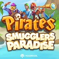 Онлайн слот Pirates: Smugglers Paradise