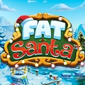 Онлайн слот Fat Santa