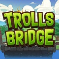 Онлайн слот Trolls Bridge