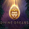 Онлайн слот Divine Dreams