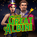 Онлайн слот The Great Albini