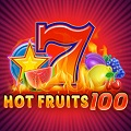 Онлайн слот Hot Fruits 100