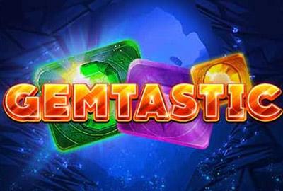 Red Tiger Gaming представляет новый игровой автомат Gemtastic
