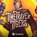 Онлайн слот Time Travel Tigers
