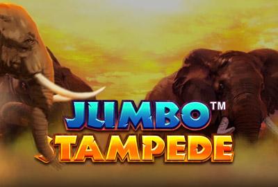 ISoftBet запускает увлекательный слот Jumbo Stampede