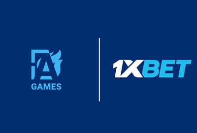 AGames объявляет о новом партнерстве с оператором 1xBet