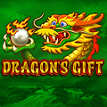 Онлайн слот Dragons Gift