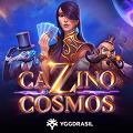 Онлайн слот Cazino Cosmos