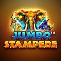 Онлайн слот Jumbo Stampede
