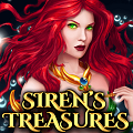 Онлайн слот Siren's Treasures