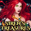 Онлайн слот Siren's Treasures