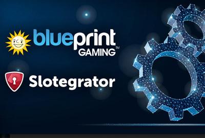 Slotegrator начал сотрудничать с британским игорным разработчиком Blueprint