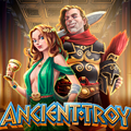 Онлайн слот Ancient Troy