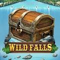 Онлайн слот Wild Falls