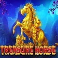 Онлайн слот Treasure Horse