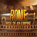 Онлайн слот Rome Rise Of An Empire