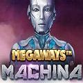 Онлайн слот Machina