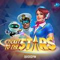 Игровой автомат Ticket to the Stars