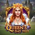 Онлайн слот Queen's Day Tilt