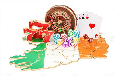 Свыше 10% ирландских детей вовлечены в азартные игры