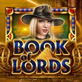 Онлайн слот Book of Lords