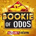 Онлайн слот Bookie of Odds