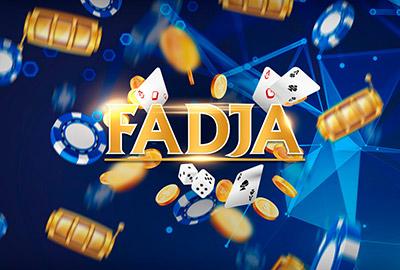 Slotegrator примет участие в FADJA 2019