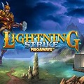 Игровой автомат Lightning Strike Megaways