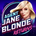 Онлайн слот Agent Jane Blonde Returns