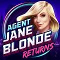 Онлайн слот Agent Jane Blonde Returns