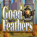 Онлайн слот Goodfeathers