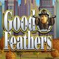 Онлайн слот Goodfeathers