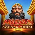 Онлайн слот Midas Golden Touch
