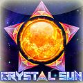 Онлайн слот Crystal Sun