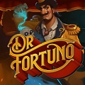 Онлайн слот Dr. Fortuno