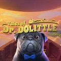 Онлайн слот Tales of Dr. Dolittle
