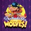 Онлайн слот Rockabilly Wolves