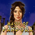 Онлайн слот Magic of Pandora