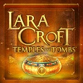 Онлайн слот Lara Croft Temples and Tombs