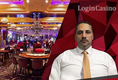 Интервью с президентом Ассоциации казино Аджарии Шота Амиранашвили